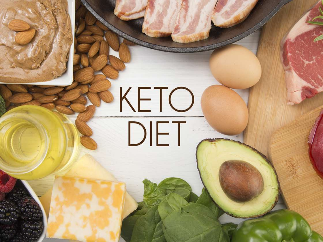 Keto 2.0 version allows more carbs in the diet.