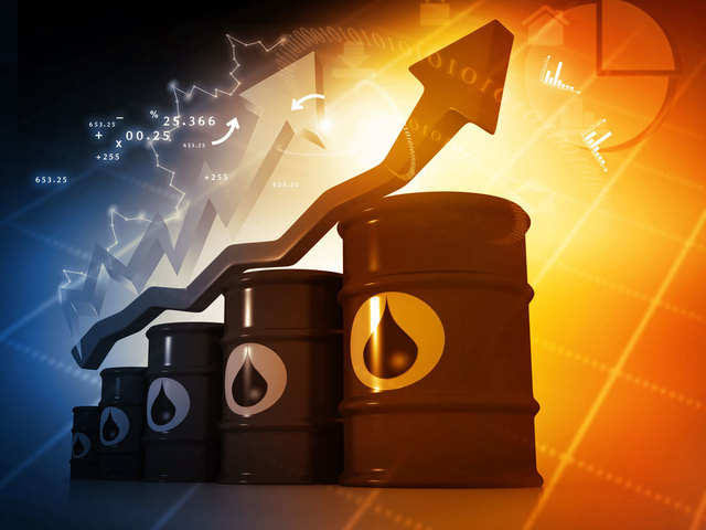 Positive Trade Comments And Oil Prices Add To Stock Market Gains