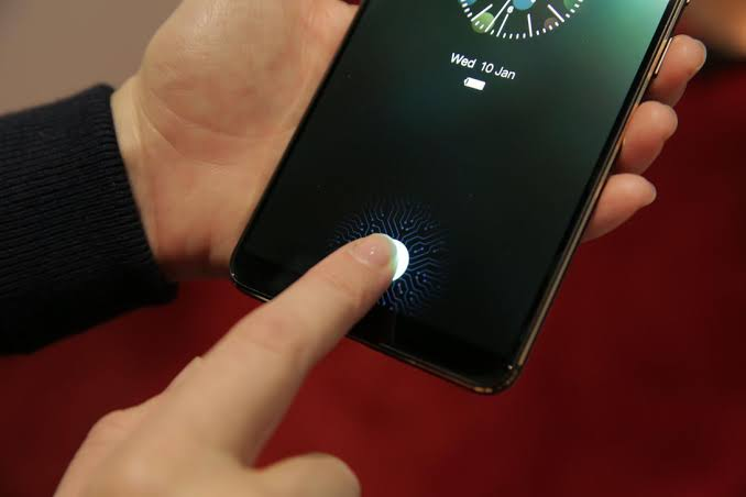 Qualcomm's Bigger In-Screen Fingerprint Scanner Can Greatly Enhance Security
