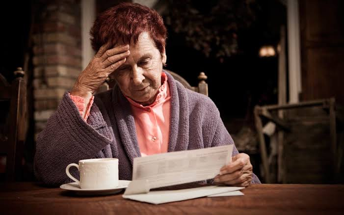 Taxes upon retirement major concern for retirees