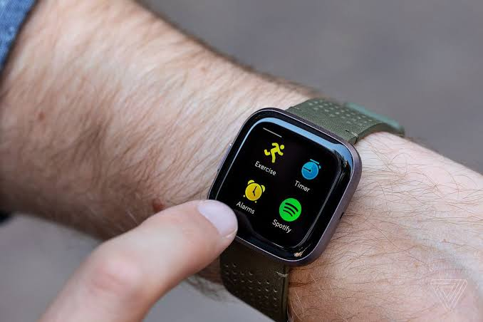 How to download apps for your Fitbit