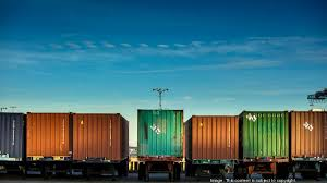 Trade deficit reaches lowest point in three years