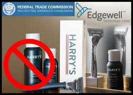 FTC Blocks The Merger Between Harry's And Edgewell