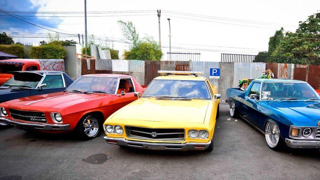 GM scraps historic Holden car brand in Australia