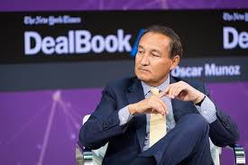 CEO of United Airlines has been seeking help from Federal sources