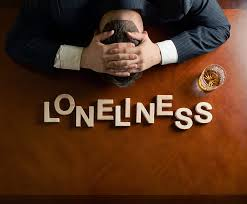 Internet might not be a tool for overcoming loneliness