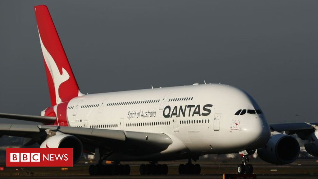 Qantas and Air France KLM warn of earnings hit