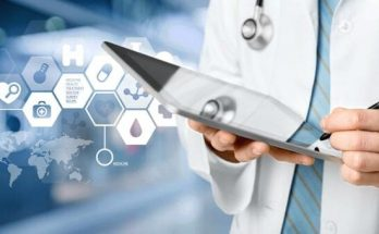 Healthcare Information Technology Software Market