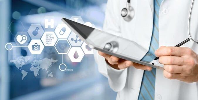 Healthcare Information Technology Software Market
