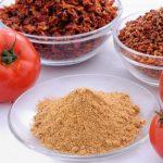 Air Dried Vegetables Market
