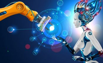 Industrial Robotic Motors Market