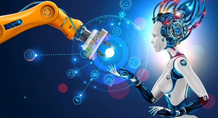 Industrial Robotic Motors Market