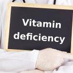 Vitamin Deficiency Treatment
